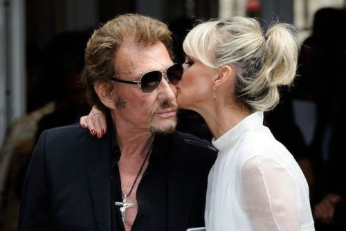 Cette photo de Johnny Hallyday ultra torride en boxer qui refait surface !