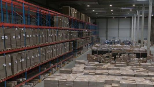 E-commerce:  la difficile production des cartons d'emballage