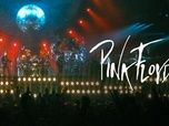 Replay arte: Pink floyd:  delicate sound of thunder