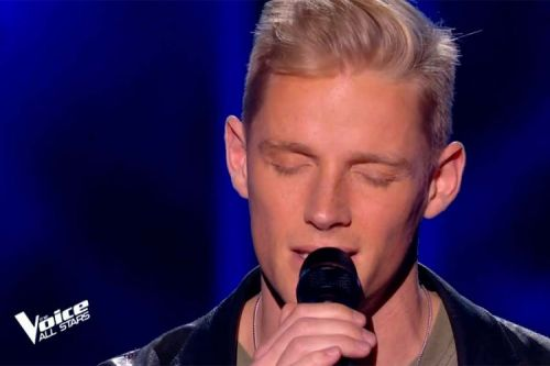 """Replay """"The Voice"""":  Terence James chante « Shallow » de Lady Gaga & Bradley Cooper"""