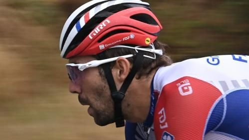 Tour de France 2020:  le village de Mélisey, en Haute-Saône, attend Thibaut Pinot