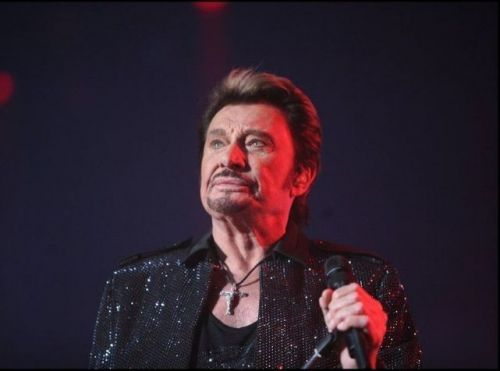 Jean-Louis Aubert balance sur Johnny Hallyday