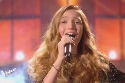 "Revoir ""The Voice Kids"":  Lili chante « Rise like a phoenix » de Conchita Wurst en finale"