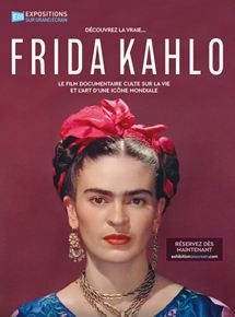 Exhibition On Screen: Frida Kahlo