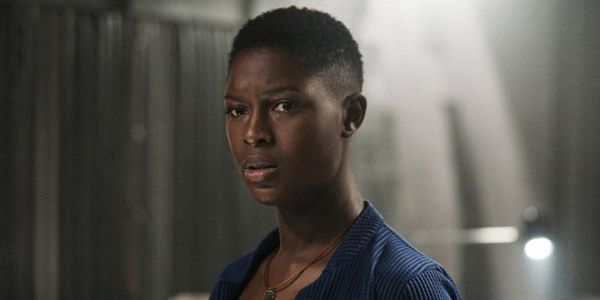 JODIE TURNER-SMITH AU CASTING DE THE WITCHER: BLOOD ORIGIN