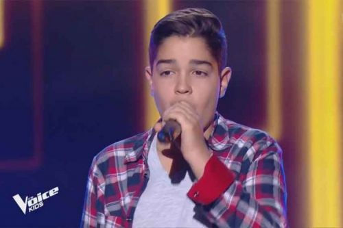 """Replay """"The Voice Kids"""":  Enzo chante « Attention » de Charlie Puth"""