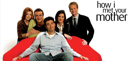 Rétro-podcast 2:  Friends et How I Met Your Mother