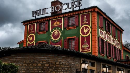 Guide Michelin:  Paul Bocuse perd sa 3e étoile