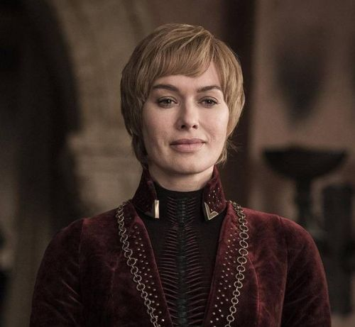 Game of Thrones:  Lena Headey très déçue de la fin de la saga !