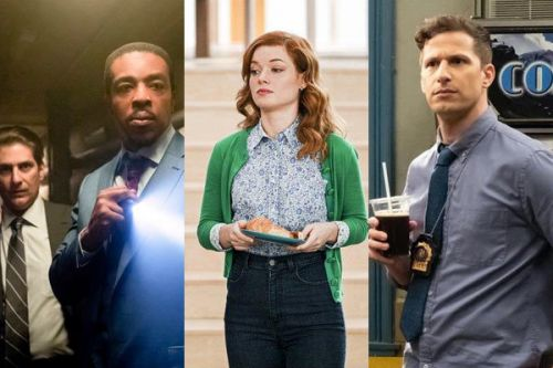 Lincoln Rhyme, Brooklyn Nine-Nine, Manifest. NBC annonce les dates de mi-saison