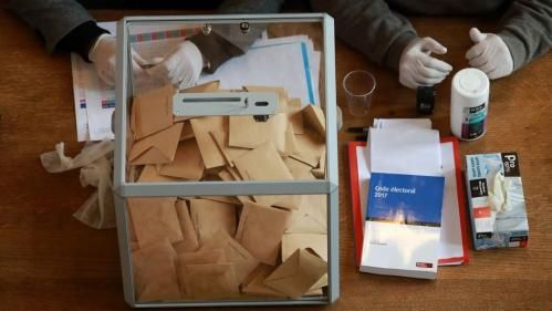 Municipales:  sera-t-il possible de voter par correspondance lors du second tour ?