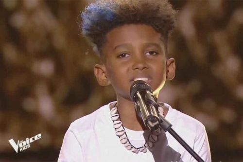 "Replay ""The Voice Kids"":  Soan chante « La pli y vé tombé » de Jean-Claude Viadère"